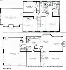 New best two story house plansExciting home plans home designs  housing plan and floor