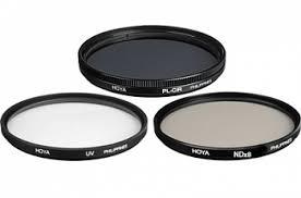 Купить <b>Светофильтр HOYA Digital Filter</b> Kit 2 : UV (C) HMC MULTI ...