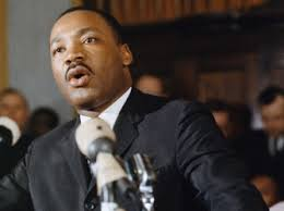 Martin Luther King Jr. Pictures