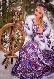 <b>&quot</b>;<b>Букеты</b> де Флёр&quot; Платье в стиле А-ля Русс. Платье ...