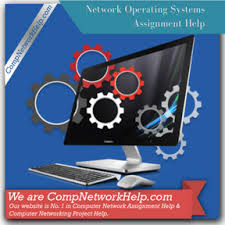 Network Operating Systems Assignment Help Computer Networking Project Help