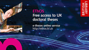 EThOS  UK E Theses Online Service