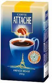 <b>Кофе Attache</b> купить по низким ценам в интернет-магазине TEA ...