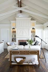 coastal living interiors