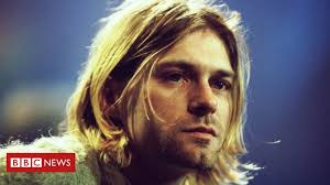 Six reasons why we still love <b>Kurt Cobain</b> - BBC News