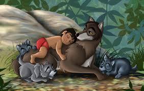 Resultado de imagen de mowgli