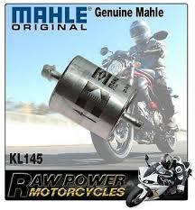 BMW <b>R 1200</b> 1997-2008 Motorcycle Fuel Filter KL145