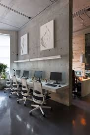 contemporary office design amazing gray office furniture 5