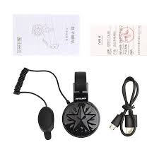 For <b>Gub Q</b>-200 Bicycle Electric Horn Electric Bell Usb Charging ...