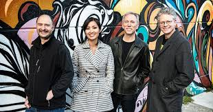 <b>Kronos Quartet</b> | International Festival of Arts and Ideas