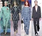 Модная тенденция на лето