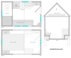 Tiny house  Tiny house plans and Tiny houses floor plans on Pinterest