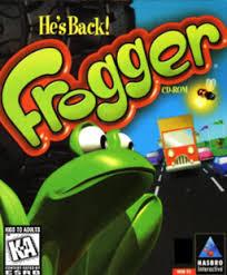 froggericon
