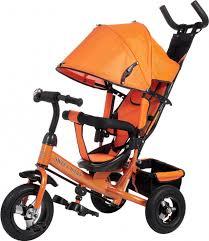 <b>Велосипед трехколесный</b> Sweet Baby Mega <b>Lexus Trike</b> Corallo 8 ...