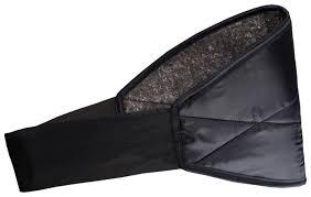 Купить <b>Azovmed Пояс</b> из <b>собачьей шерсти</b> 48-50, черный по ...