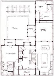 images about Building Ideas  House Plans on Pinterest   L       images about Building Ideas  House Plans on Pinterest   L Shaped House  Floor Plans and House plans