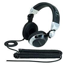 Technics RPDJ1210 Swig Arm DJ Headphone Fold ... - Amazon.com