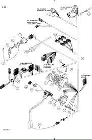 parts for case 580k after sn jjg0020000 loader backhoes magnify mouse over diagram to magnify case 580k electrical system side console wiring