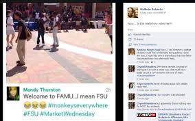 racist vine post rankles fsu campus the huffington post