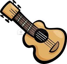 Image result for ukulele pic art