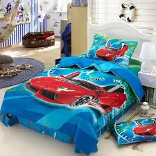 race cars kids boys cartoon baby bedding set children twin size bedspread bed in a bag sheet sheets duvet cover bedroom bedding sets twin kids