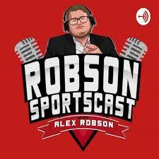 The Robson Sportscast