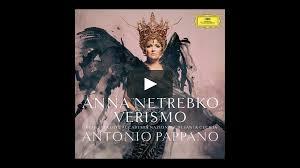 EPK // <b>Anna Netrebko</b> // <b>VERISMO</b> on Vimeo