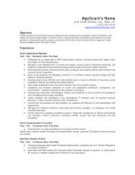 sample resume doc  oracle consultant resume sample  doctor resume    sample resume doc  oracle consultant resume sample