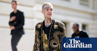 The death of <b>Lil Peep</b>: how the US prescription drug epidemic is ...
