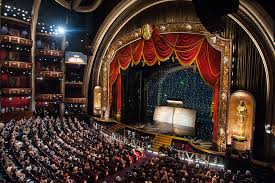 Image result for picture of the Dolby Theater