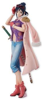<b>Bandai Фигурка</b> One Piece Styling Girls Select 3rd Tashigi — купить ...