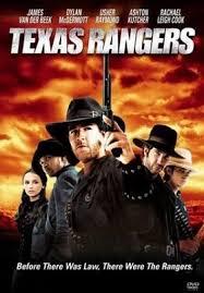 Texas Rangers – Acima da Lei