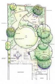 Small Picture garden designs and layouts Stage 4 Detailed Garden Layout Plan