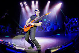 <b>Joe Satriani</b> Takes You Track by Track Through His New Album ...