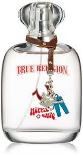 <b>True Religion Hippie Chic</b> Eau De Parfum Spray for Women, 3.4 ...