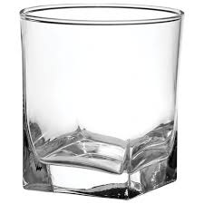 Купить <b>Набор стаканов для</b> виски, 6 шт., объем 310 мл, низкие ...
