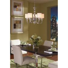 chic quoizel dw5005c downtown 26 inch one tier chandelier with 5 lights above the cute dining chandeliers drum pendant lighting decorating design