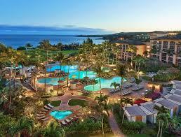 Курортный отель The Ritz-Carlton, <b>Kapalua</b> (США Лахайна ...