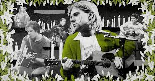 Three Feet From God: An Oral History of <b>Nirvana</b> '<b>Unplugged</b>' - The ...