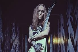 Alexi Laiho Can't Legally Use <b>Children of Bodom</b> Name