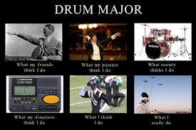 Drum Majors   Drum Major   Pinterest   Drum Major, Drums and Airplanes via Relatably.com