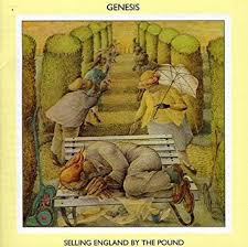 <b>GENESIS</b> - <b>Selling England</b> By The Pound - Amazon.com Music