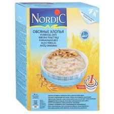 «<b>Хлопья Nordic овсяные</b>, <b>500</b> г, 1 шт» — Результаты поиска ...