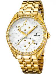 <b>Часы Festina 16743.1</b> - купить женские наручные <b>часы</b> в ...