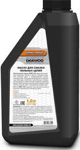 <b>Масло Daewoo Power Products</b> ECO LOGIC DWO 100 купить в ...