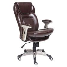 leather office chairs office furniture brown leather office chairs