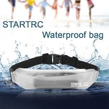 <b>STARTRC Waterproof</b> Pouch Bag with Waist Strap for DJI OSMO ...