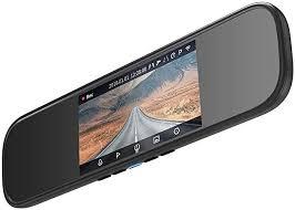 <b>70mai Rearview Mirror Dash</b> Cam Wifi 1600P HD 70 Mai: Amazon ...