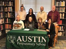 dr james hickey on twitter austinprep congratulates megan dr james hickey on twitter austinprep congratulates megan mahan 17 signing to play golf at rhode island college ricnews austinprepad