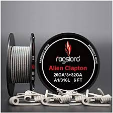 Alien - Electrical Wire / Electrical: Tools & Home ... - Amazon.com